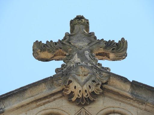 Cathédrale Saint-Théodorit et Fenestrelle ユゼス