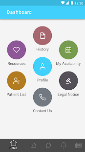 Download Drs.On Calls Provider For PC Windows and Mac apk screenshot 3