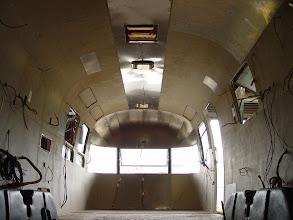 Photo: Ready for the new subfloor
