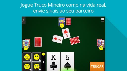 Truco Mineiro Online 3.8.0 screenshots 16