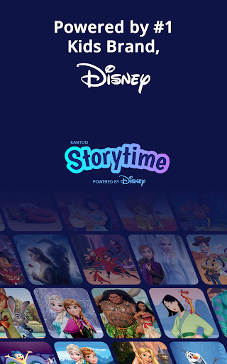 Storytime: Learn English Powered by Disney 1.1.40 screenshots 13