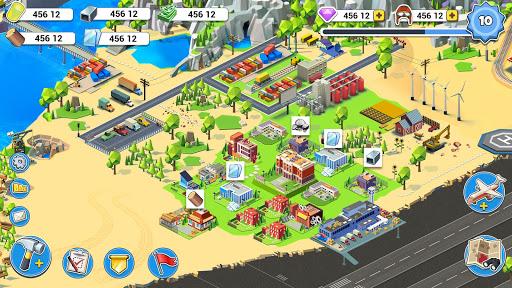Plane City 1.0.39 de.gamequotes.net 2