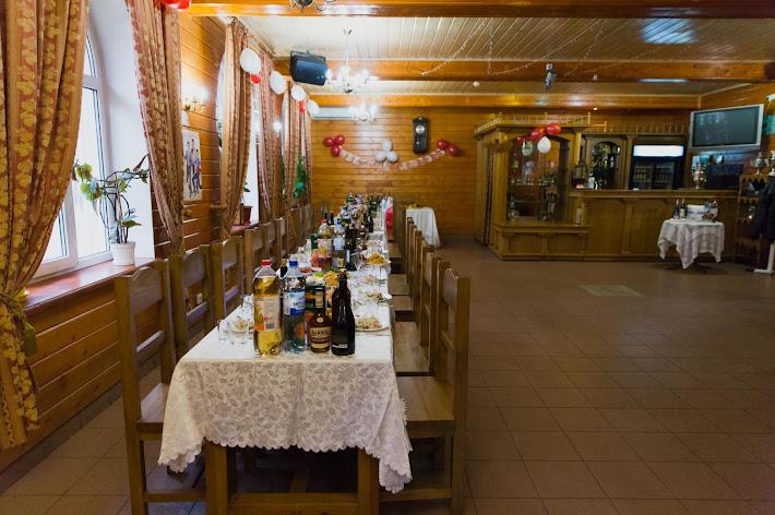 Фото №20 зала Малый зал