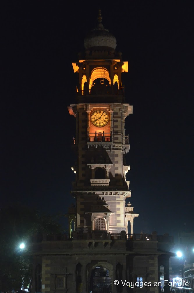Clock tower Jodhpur