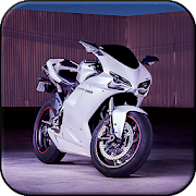 Bike Wallpapers HD (backgrounds & themes)