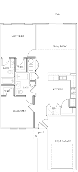 Go to Savannah Floorplan page.