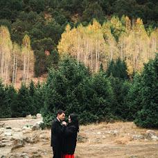 Wedding photographer Diana Varich (dianavarich). Photo of 21.10.2017