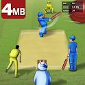 Cricket Championship 2019 - 4 MB icon