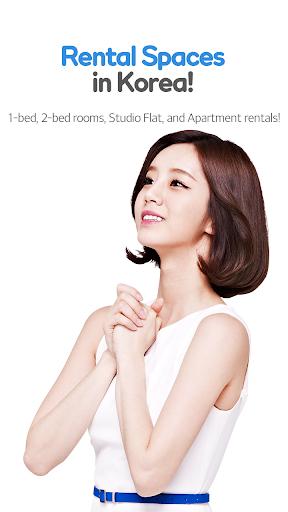 DaBang - Rental Homes in Korea Screenshot