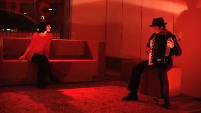 Photo: 11.2.2009, Roma Lounge