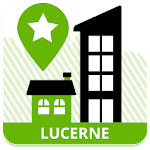 Lucerne Travel Guide (City map) 1.2.5