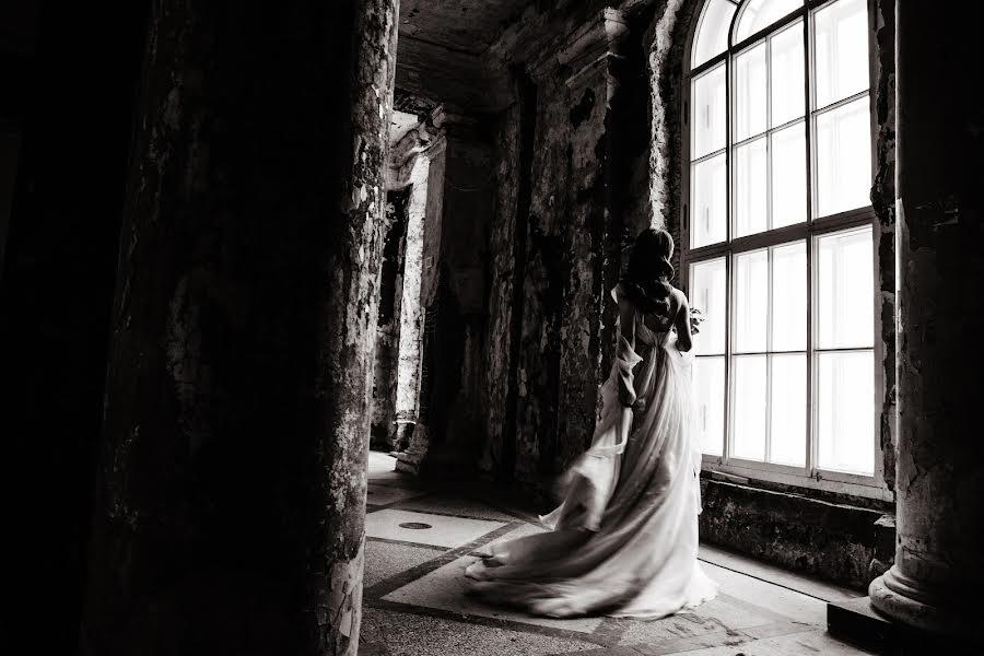 Wedding photographer Денис Исаев (Elisej). Photo of 11.11.2017