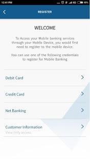 YES BANK - náhled