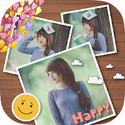 Picture Grid - Art Frame