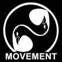 Ninjutsu Movements icon