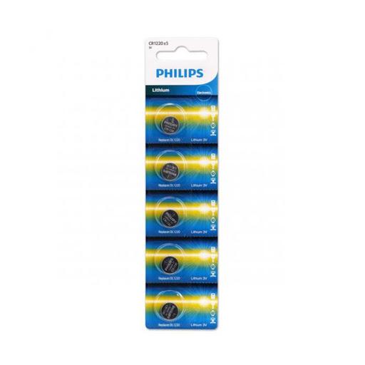 Pin Philips CR1220