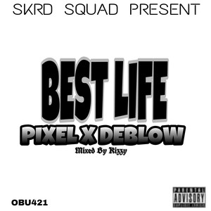 Cover Art for song Best Life
