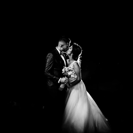 Fotógrafo de bodas Jairo Duque (Jairoduque). Foto del 18.10.2018