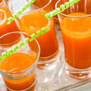 Party Hearty Rum Punch.