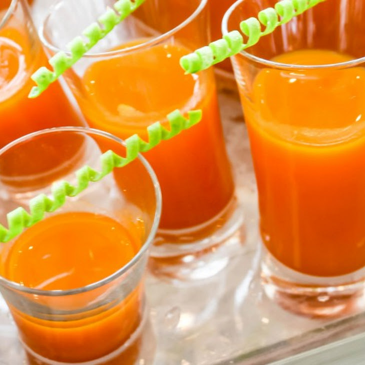 Party Hearty Rum Punch