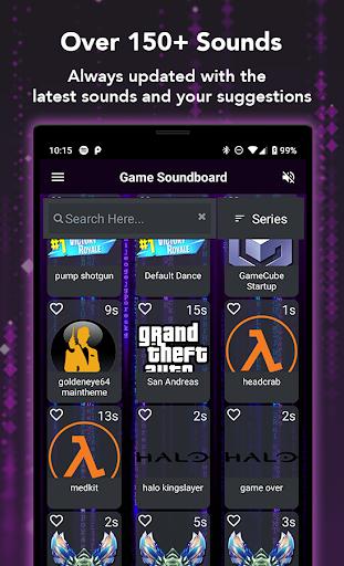 Download Gaming Soundboard Ringtones Notifications Sound Free For Android Gaming Soundboard Ringtones Notifications Sound Apk Download Steprimo Com