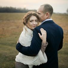 Wedding photographer Nataliya Pupysheva (cooper). Photo of 03.11.2017