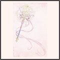 夢魔法の杖
