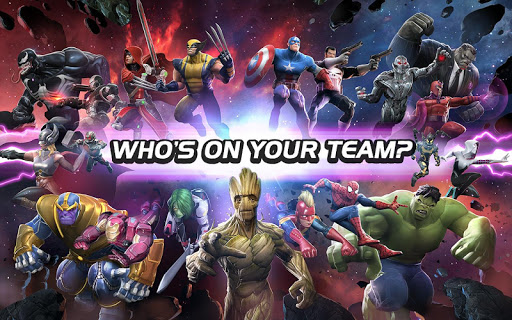 MARVEL Contest of Champions 7.0.1