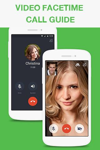 Video Facetime Call Guide