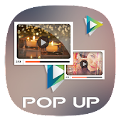 Pop Up Video Player