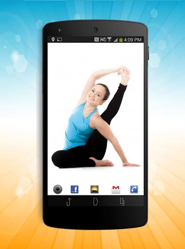 Extreme Yoga Poses 6.0 screenshots 3