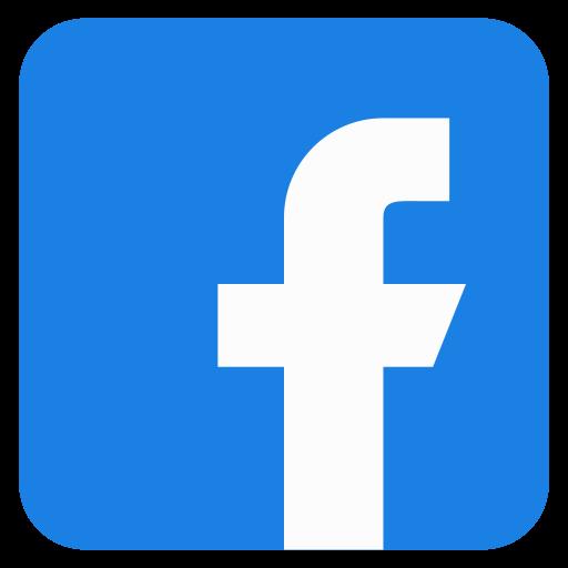 Facebook, logo, social, media Free Icon of Social Media Logos