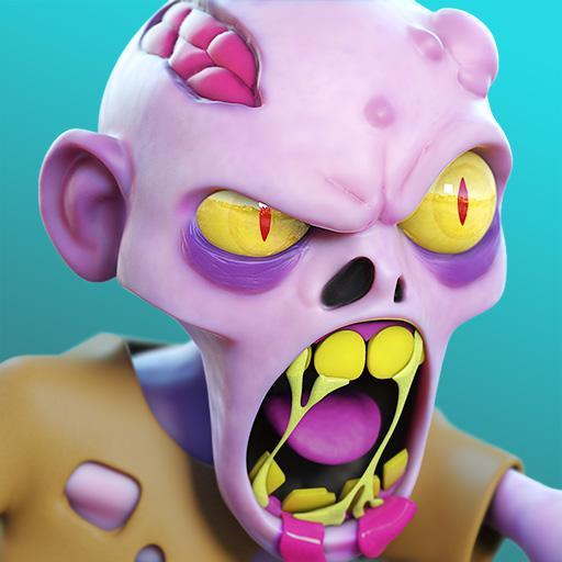 Zombie Paradise - Mad Brains