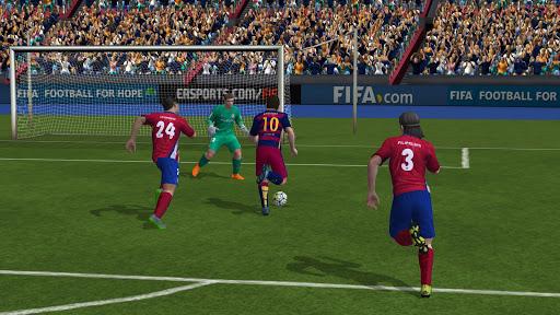 FIFA 15 Soccer Ultimate Team screenshot 8