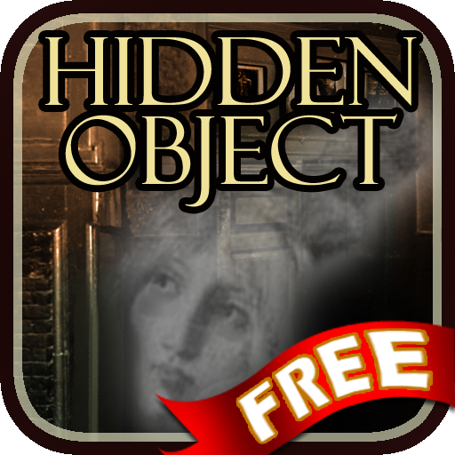 Hidden Object - Haunted House (game)