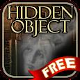 Hidden Object - Haunted House