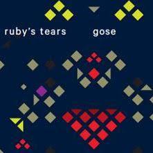 Marz Ruby Tears