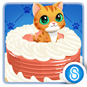 Bakery Story: Cats Cafe icon