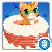 Bakery Story: Cats Cafe