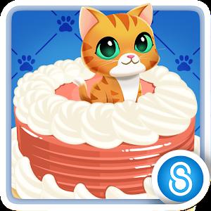 Bakery Story: Cats Cafe
