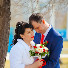 Wedding photographer Evgeniy Miroshnichenko (EvgeniMir). Photo of 21.05.2016