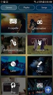 Mp3 Player App v1 4 8 Cracked [Latest]   APK4Free