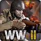 더퍼시픽 월드워2 : 무료 전쟁 슈팅 게임