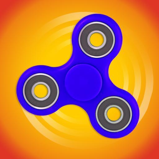 Fidget Spinner roll New 2017