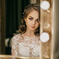Wedding photographer Yuliya Gan (yuliagan). Photo of 24.11.2017