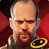 SNIPER X WITH JASON STATHAM