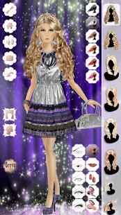 Princess-MakeupDressFashion 2