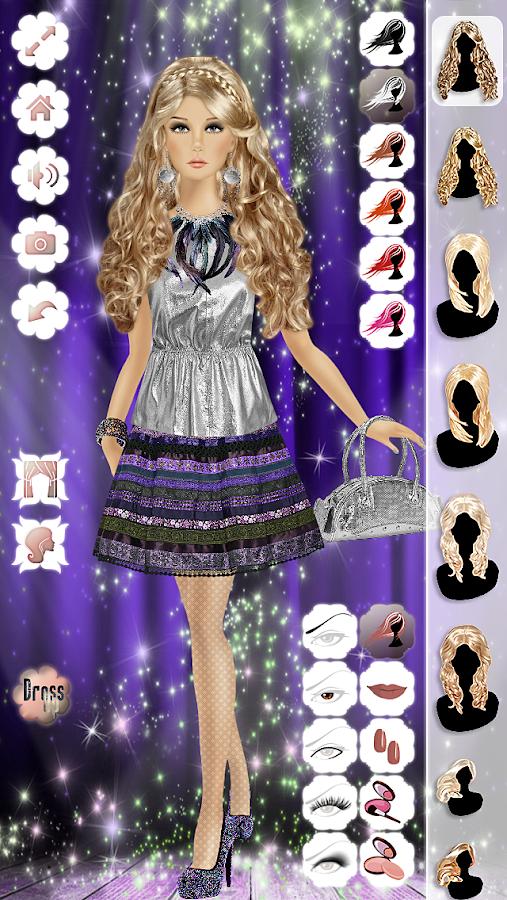 Princess-MakeupDressFashion 17