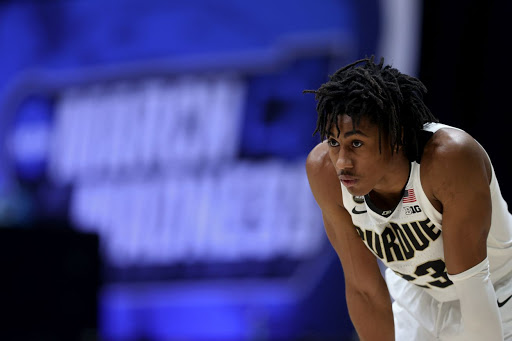 Some Prospects That Stood Out During The FIBA U19 Tournament: Part 1