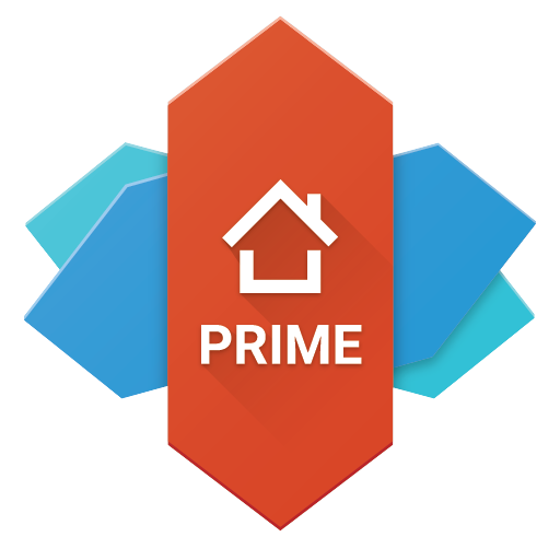 Nova Launcher Prime app for Android